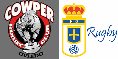 Partido amistoso COWPER R.C. – REAL OVIEDO RUGBY